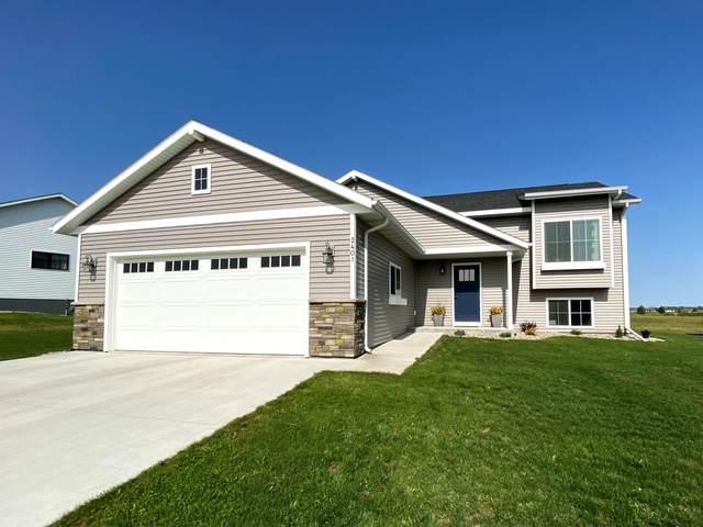 2401 Larkspur Ridge Drive, Brookings, SD 57006 (MLS #20-771) :: Best Choice Real Estate