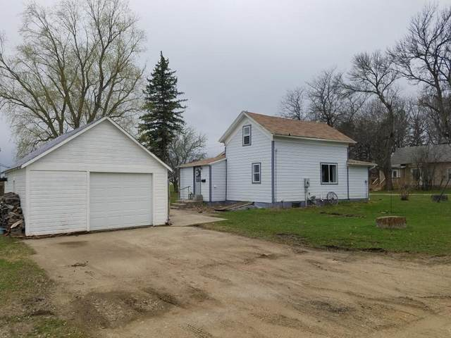 17 W Lafayette Street, Hazel, SD 57242 (MLS #20-772) :: Best Choice Real Estate