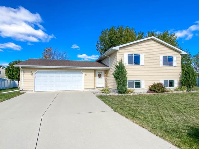 1407 Willow Springs Circle, Brookings, SD 57006 (MLS #20-777) :: Best Choice Real Estate