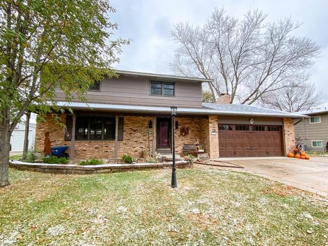 333 Elm Avenue, Brookings, SD 57006 (MLS #20-780) :: Best Choice Real Estate