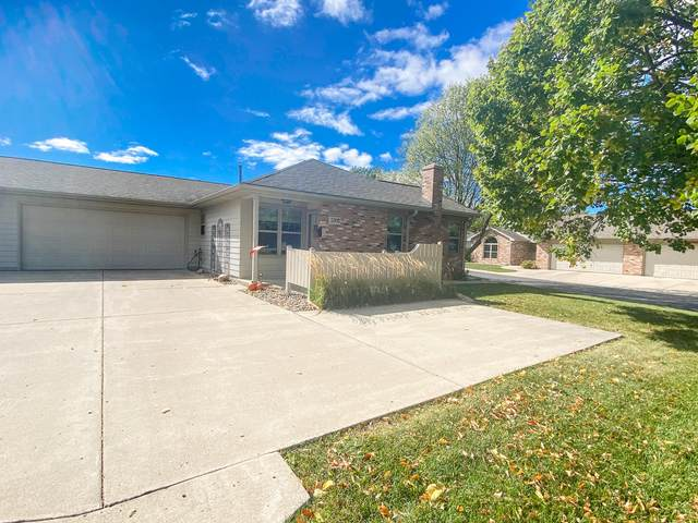 1302 Trail Ridge Circle, Brookings, SD 57006 (MLS #20-781) :: Best Choice Real Estate