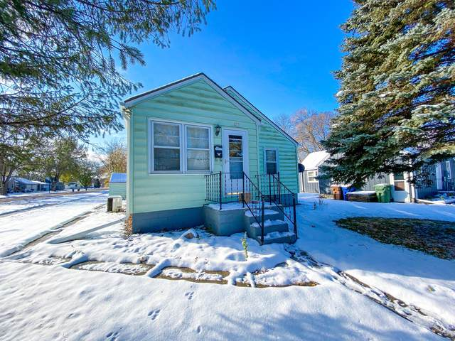 203 W 8th Street, Brookings, SD 57006 (MLS #20-783) :: Best Choice Real Estate