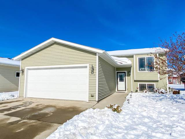 1801 Torrey Pines Drive, Brookings, SD 57006 (MLS #20-784) :: Best Choice Real Estate