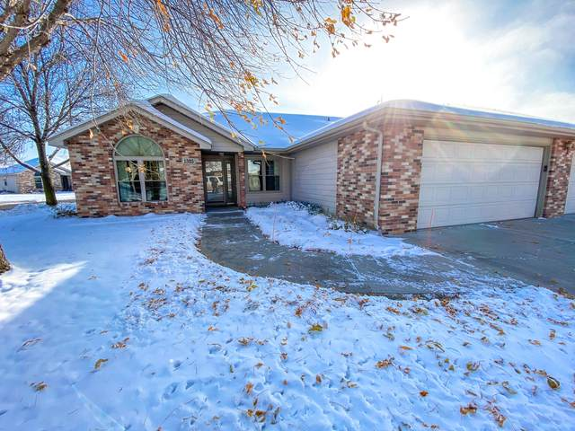 1325 Trail Ridge Circle, Brookings, SD 57006 (MLS #20-786) :: Best Choice Real Estate