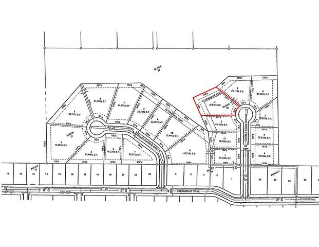 Timberline Addition L4, B22, Brookings, SD 57006 (MLS #20-809) :: Best Choice Real Estate