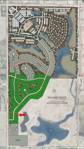 Prairie Hills Addition L34, B12, Brookings, SD 57006 (MLS #20-831) :: Best Choice Real Estate