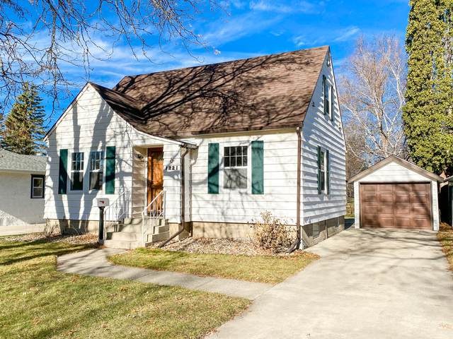 1221 2nd Street, Brookings, SD 57006 (MLS #20-845) :: Best Choice Real Estate