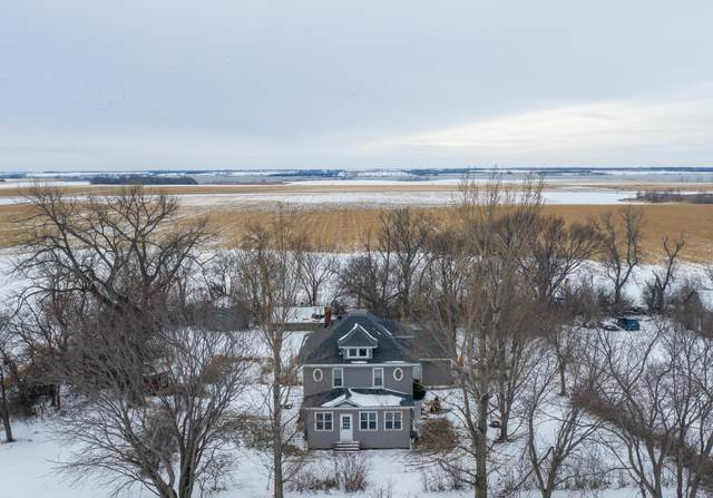44717 208th Street, Lake Preston, SD 57249 (MLS #20-849) :: Best Choice Real Estate