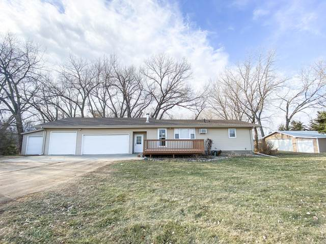 517 58th Avenue, Brookings, SD 57006 (MLS #20-852) :: Best Choice Real Estate