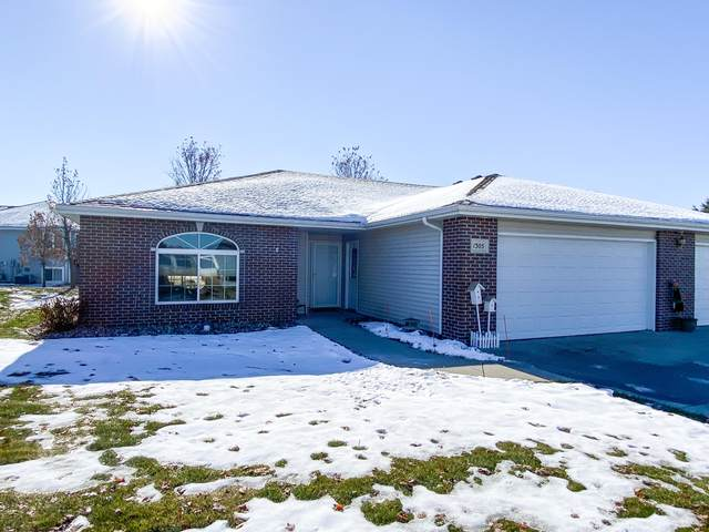 1305 Laurel Lane, Brookings, SD 57006 (MLS #20-853) :: Best Choice Real Estate