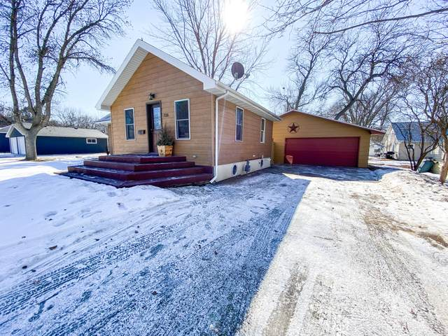 708 3rd Street S, Brookings, SD 57006 (MLS #21-102) :: Best Choice Real Estate