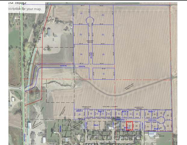 Redbird Meadows Addition L3, B2, Hayti, SD 57241 (MLS #21-159) :: Best Choice Real Estate