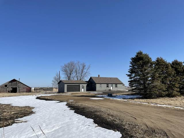 42856 172nd Street, Clark, SD 57225 (MLS #21-181) :: Best Choice Real Estate