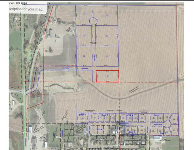 Marsh Lake Industrial Addition L7, B1, Hayti, SD 57241 (MLS #21-239) :: Best Choice Real Estate
