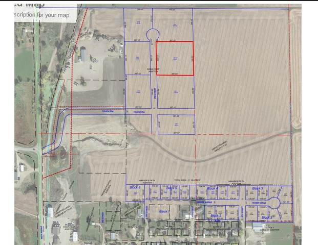 Marsh Lake Industrial Addition L5, B1, Hayti, SD 57241 (MLS #21-240) :: Best Choice Real Estate