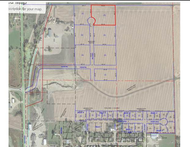 Marsh Lake Industrial Addition L4, B1, Hayti, SD 57241 (MLS #21-241) :: Best Choice Real Estate
