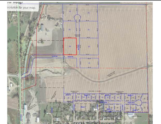 Marsh Lake Industrial Addition L1, B1, Hayti, SD 57241 (MLS #21-242) :: Best Choice Real Estate