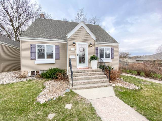 1358 5th Street, Brookings, SD 57006 (MLS #21-247) :: Best Choice Real Estate