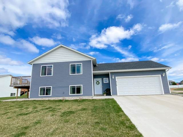 2115 David Cove, Brookings, SD 57006 (MLS #21-249) :: Best Choice Real Estate