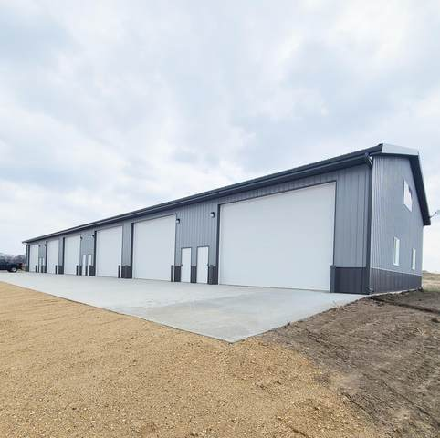 Unit 4 111 Freemont St., Arlington, SD 57212 (MLS #21-255) :: Best Choice Real Estate