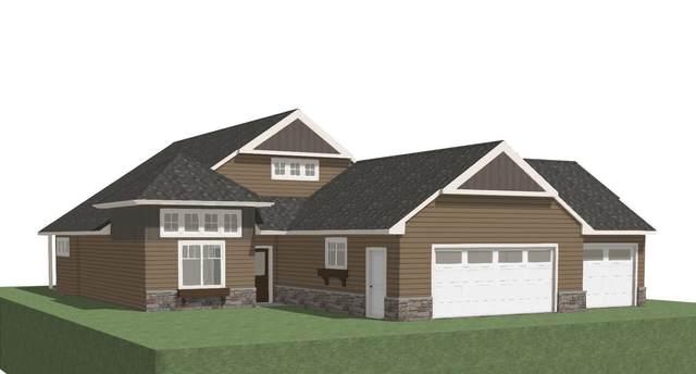 TBD Bluestem Path, Brookings, SD 57006 (MLS #21-267) :: Best Choice Real Estate