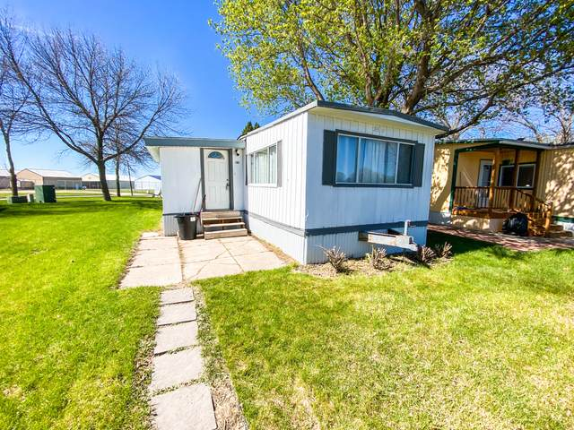408 3rd Avenue S #140, Brookings, SD 57006 (MLS #21-289) :: Best Choice Real Estate
