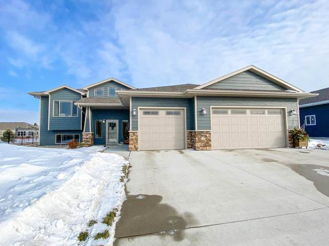 1321 Doral Drive, Brookings, SD 57006 (MLS #21-29) :: Best Choice Real Estate