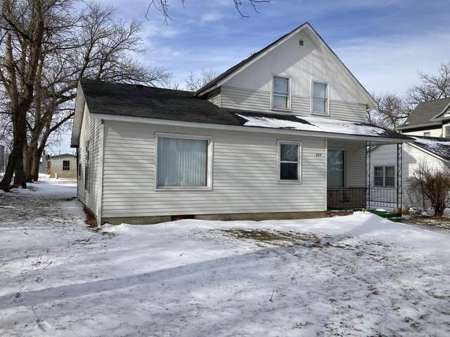 209 Joliet Avenue SE, DeSmet, SD 57231 (MLS #21-31) :: Best Choice Real Estate