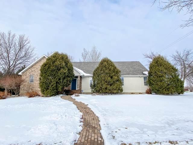 931 Arrowhead Pass, Brookings, SD 57006 (MLS #21-32) :: Best Choice Real Estate