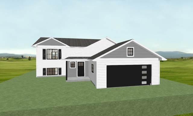 122 Wedgewood Circle, Brookings, SD 57006 (MLS #21-320) :: Best Choice Real Estate