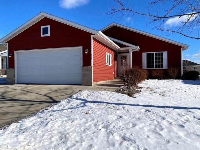 909 Deer Lane, Brookings, SD 57006 (MLS #21-34) :: Best Choice Real Estate