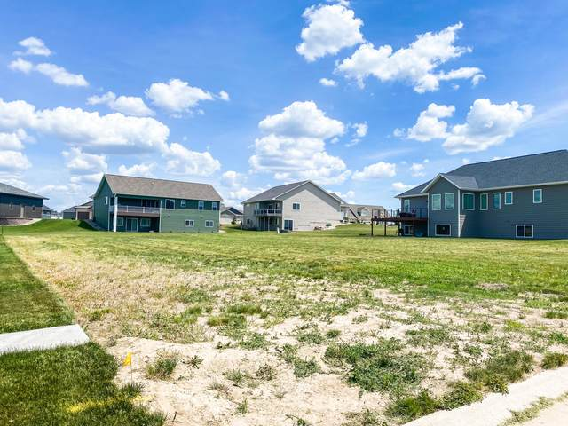 Timberline Addition L19, Blk 8, Brookings, SD 57006 (MLS #21-383) :: Best Choice Real Estate