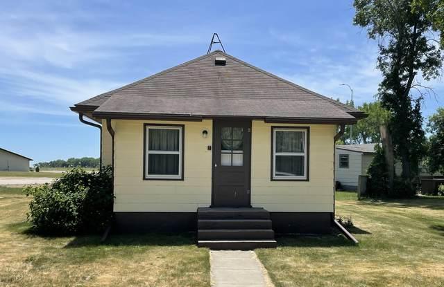 307 1st Street N, Arlington, SD 57212 (MLS #21-403) :: Best Choice Real Estate