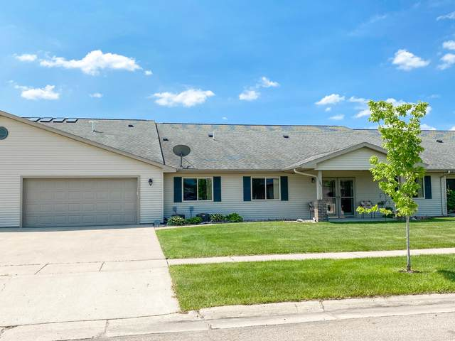 1924 9th Avenue S #103, Brookings, SD 57006 (MLS #21-409) :: Best Choice Real Estate