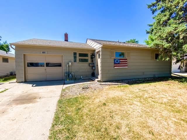 1438 7th Street, Brookings, SD 57006 (MLS #21-412) :: Best Choice Real Estate