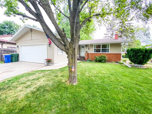 1200 Forest Street, Brookings, SD 57006 (MLS #21-413) :: Best Choice Real Estate