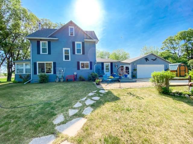 906 32nd Street S, Brookings, SD 57006 (MLS #21-414) :: Best Choice Real Estate