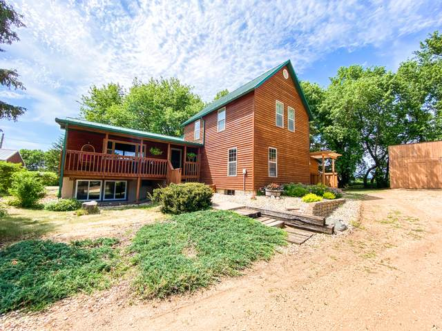 20285 478th Avenue, White, SD 57276 (MLS #21-416) :: Best Choice Real Estate