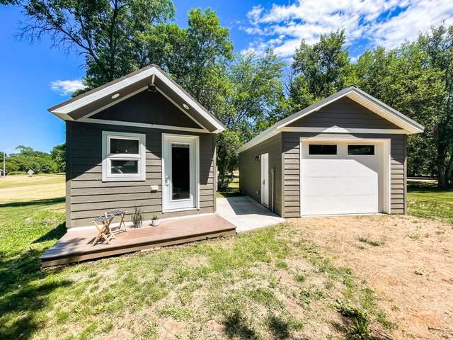 107 3rd Street S, Arlington, SD 57212 (MLS #21-417) :: Best Choice Real Estate