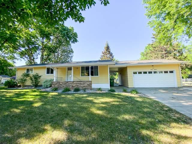1118 Vine Street, Brookings, SD 57006 (MLS #21-418) :: Best Choice Real Estate