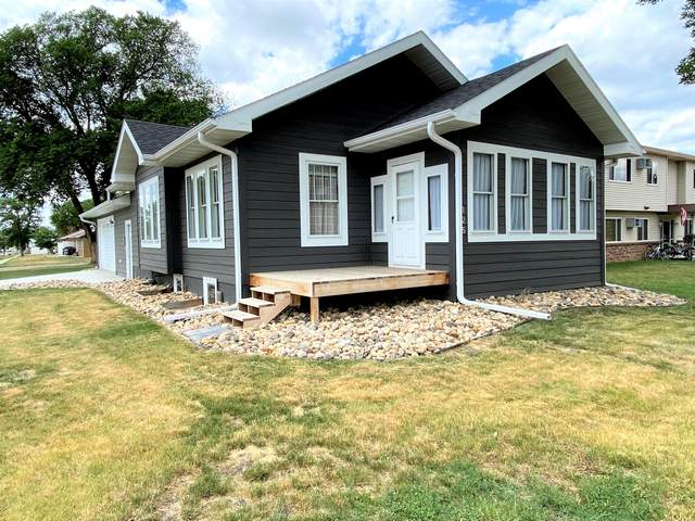 126 6th Avenue S, Brookings, SD 57006 (MLS #21-424) :: Best Choice Real Estate