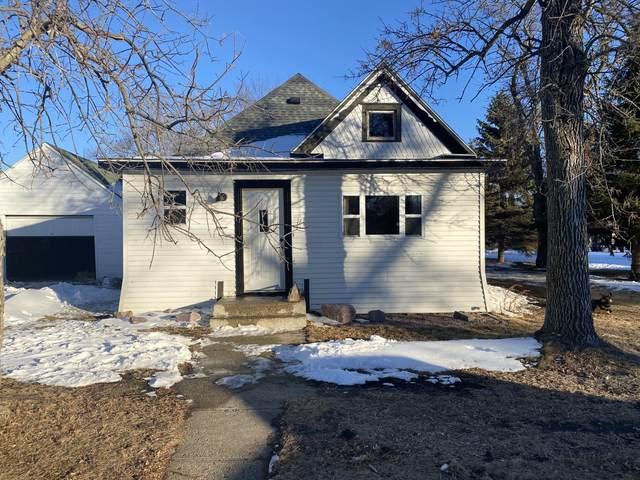 206 S Prospect Street, Bryant, SD 57221 (MLS #21-5) :: Best Choice Real Estate