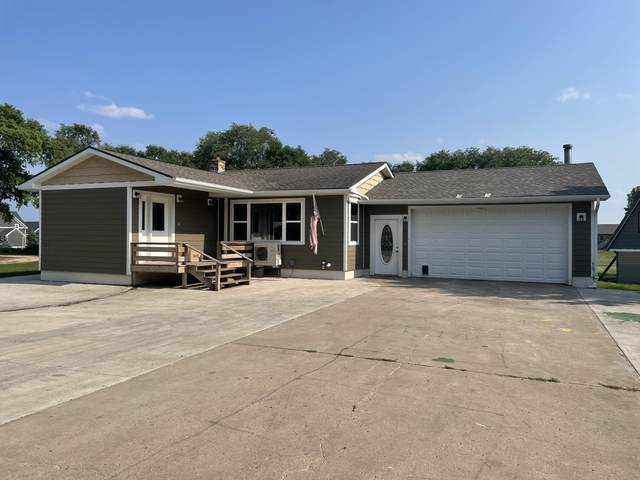 1111 Main Avenue, Lake Norden, SD 57248 (MLS #21-504) :: Best Choice Real Estate