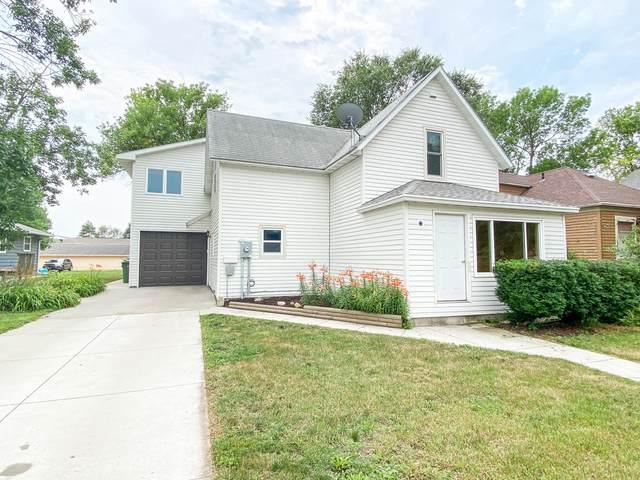222 8th Street, Brookings, SD 57006 (MLS #21-509) :: Best Choice Real Estate