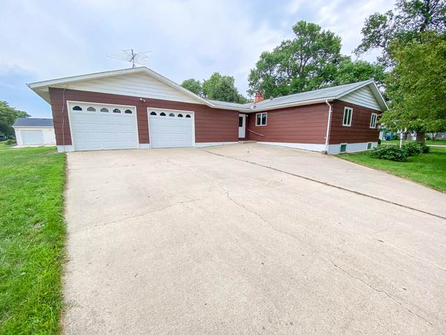201 N Lincoln Avenue, White, SD 57276 (MLS #21-515) :: Best Choice Real Estate