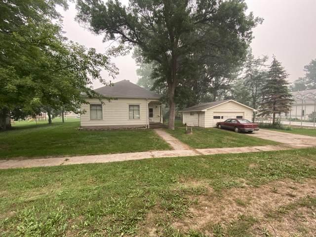 26 W Williams Street, Hazel, SD 57242 (MLS #21-517) :: Best Choice Real Estate