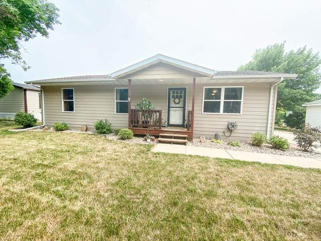 609 6th Avenue S, Brookings, SD 57006 (MLS #21-518) :: Best Choice Real Estate