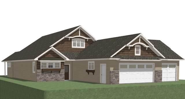 TBD White Tail Path, Brookings, SD 57006 (MLS #21-519) :: Best Choice Real Estate