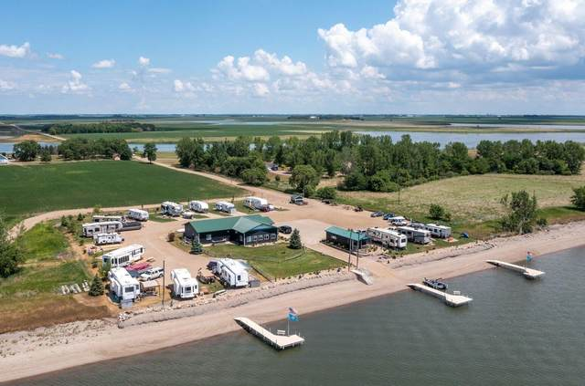 2603 Shore Dr, Lake Preston, SD 57249 (MLS #21-522) :: Best Choice Real Estate