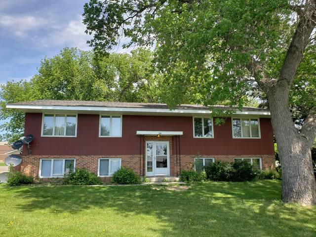 314 Sherwood Ave SW, DeSmet, SD 57231 (MLS #21-524) :: Best Choice Real Estate